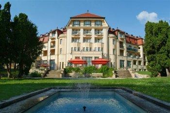Health Spa Resort Thermia Palace Piestany Slovakia